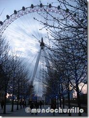 0322 1823 London eye en Waterloo